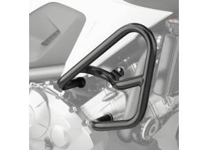 TN1111 - Givi Paramotore tubolare specifico nero Honda NC700/750