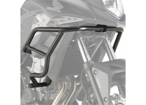 TN1121 - Givi Paramotore tubolare specifico nero Honda CB 500x(13>16)