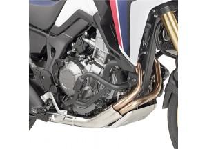 TN1144 - Givi Paramotore tubolare specifico nero Honda CRF1000L Africa Twin (16)