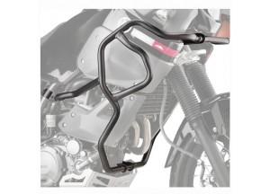TN2105 - Givi Paramotore tubolare specifico nero Yamaha XT 660Z Teneré (08>16)