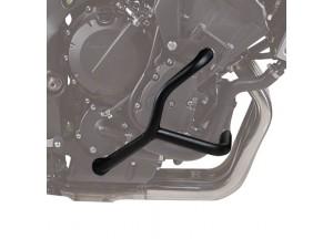 TN358 - Givi Paramotore tubolare specifico nero Yamaha FZ6/Fazer
