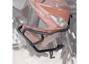 TN454 - Givi Paramotore tubolare specifico Honda XL 1000V Varadero / ABS (07>10)