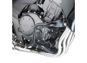 TN460 - Givi Paramotore tubolare nero Honda CBF 1000 / CBF 1000 ST (10>14)
