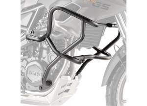 TN5103 - Givi Paramotore tubolare specifico nero BMW F 800 GS (13 > 16)