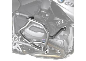 TN5108OX - Givi Paramotore tubolare specifico in acciaio Inox BMW R 1200 GS/R/RS