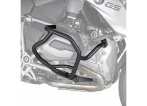 TN5108 - Givi Paramotore tubolare specifico nero BMW R 1200 GS/R/RS