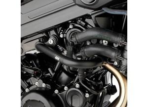 TN691 - Givi Paracolpi specifico nero BMW F 800 R (09>14)