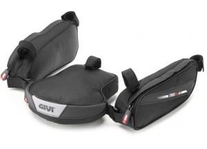 XS315 - Givi Tasche porta attrezzi per portapacchi BMW R1200GS (13>16)