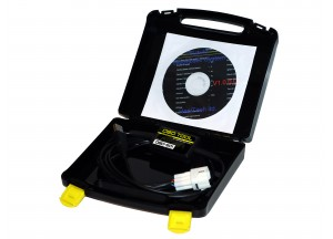 HT-OBD-H01 - Kit diagnosi HealTech  Honda