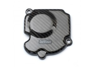 12004 - Cover pick-up Leovince Fibra Carbonio Kawasaki Z 750 R