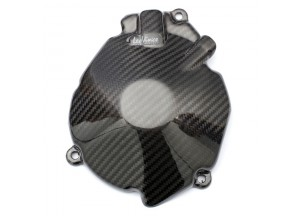 12010 - Cover alternatore Leovince Fibra Carbonio Suzuki GSX-R 1000