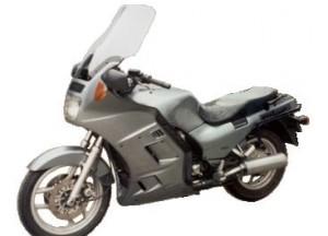 Cupolino MRA AR - Arizona - trasparente KAWASAKI GTR 1000 (86-98)
