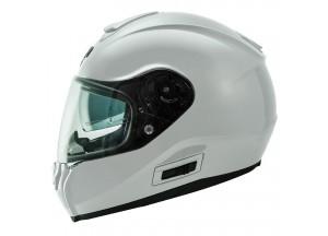 Casco Integrale Nos NS6 Bianco Lucido