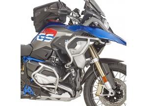 TNH5124OX - Givi Paramotore tubolare specifico, acciaio Inox Bmw R 1200 GS 17>18