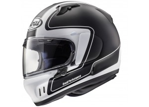 Casco Integrale Arai Renegade-V Outline Nero Opaco
