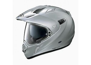 Casco Integrale X-Lite X-551 Start 2 Argento