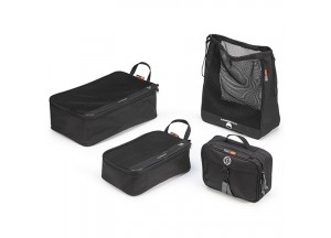 T518 - Givi Travel set composto da 4 componenti