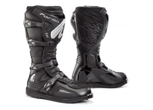 Stivali Forma Off-Road Motocross MX Terrain Evo Nero