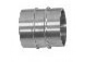 11001MI - BOCCOLA INOX ARROW PER RIMOZIONE VALVOLA BMW R 1200 GS/RT 10-12
