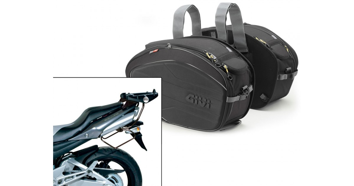 GIVI T255 Soft Luggage