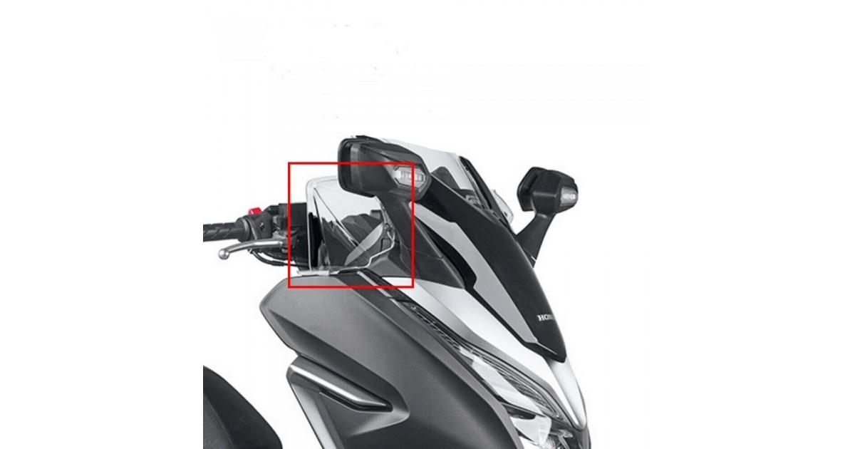 Miroir paire Honda CB 750 550 400 t sb 350 250 nouveau Mirrors pair New