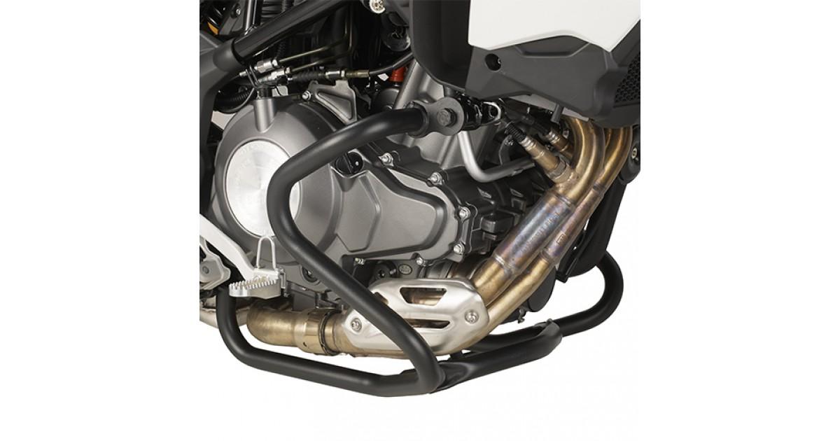 GIVI ENGINE GUARD TN8703 BENELLI TRK 502 X 2018 18