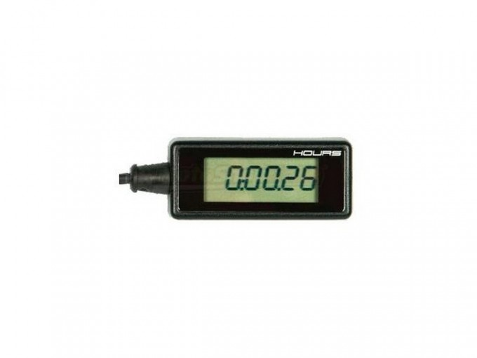 GPT - MHRSAVIO - Digital engine hour meter for AVIO Application