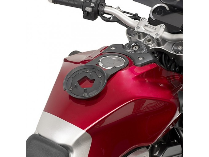 BF38 - Givi flange for Tanklock TanklockED bags Honda CB 1000 R (2018)