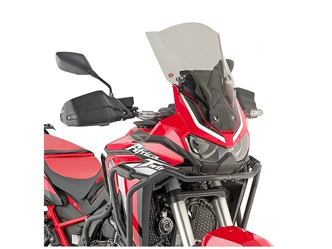 D1179S - Givi screen smoked 49 x 36.5 cm Honda CRF1100L Africa Twin 2020