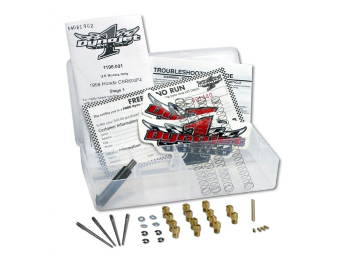 E1110 - Carburation Kit Dynojet HONDA CBX 1000 (78-80)