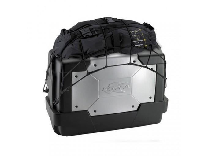 E125K - Kappa Kit of 4 rings for the fitting of the elastic net K9910