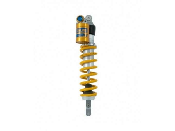 KT2184 - Shock Absorber Ohlins TTX Flow DV T46PR1C1Q1W KTM EXC / EXC-F (21)