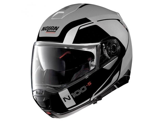 N100 5 Consistency N Com Flat Silver 21