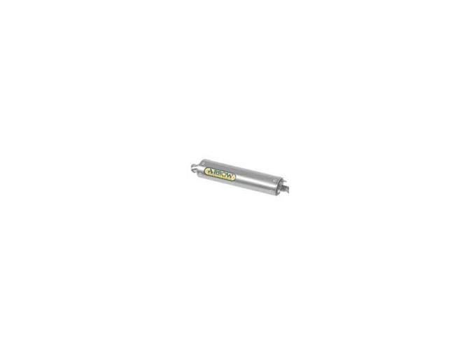 52525SU - SILENCER EXHAUST ARROW TITANIO APRILIA MX 125 04 11 KW APPROVEDTATO