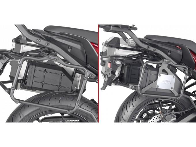 TL2148KIT - Givi Kit for S250 on PL2148 Yamaha Tracer 700 (2020)
