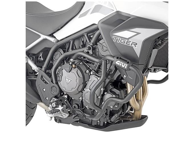 TN6415 - Givi Specific engine guard Triumph Tiger 900 (2020)