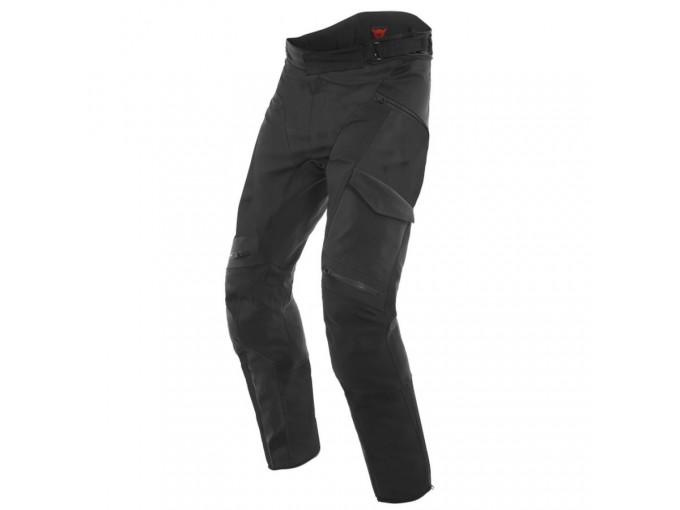Waterproof Motorbike Pants Dainese Tonale D-Dry Black Black