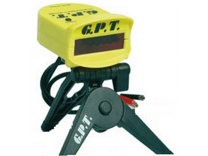 P 035 - GPT Single Channel Infrared Transmitter Microtime Version
