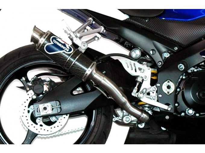 Piaggio Liberty 50 DT 07-08  Complete Exhaust System