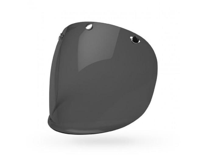7084712 - Visor Bell 3-Snap Shield Dark Smoke