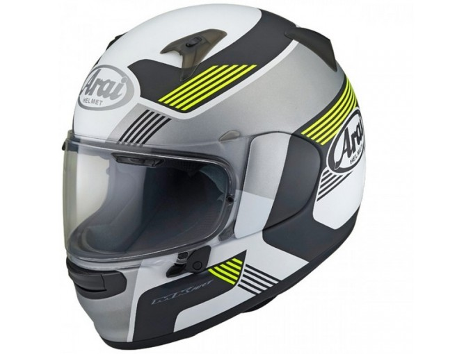 Helmet Full-Face Arai Profile-V Copy Fluor