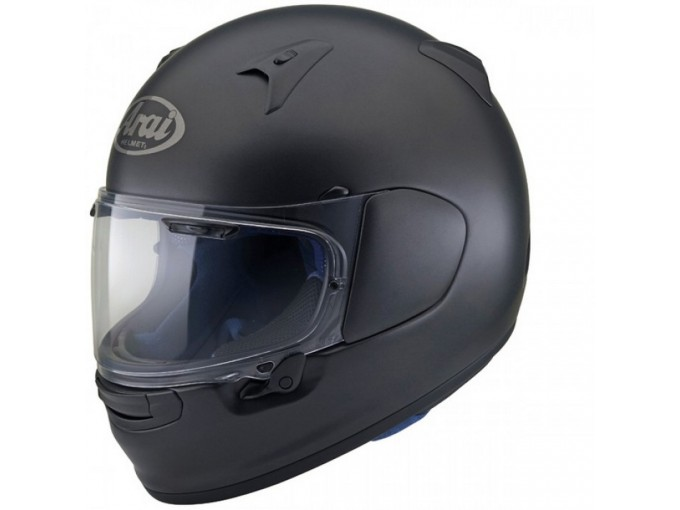 Helmet Full-Face Arai Profile-V Frost Black