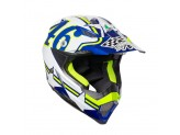 Integral Helmet Off Road Agv AX-8 Evo Ranch