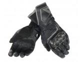 Motorcycle Long Gloves Dainese  Carbon D1 Black/Black/Black