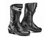 Boots Moto Racing Sidi Performer Gore-Tex Black Black