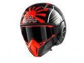 Jet Helmet Shark METRO STREET-DRAK REPLICA ZARCO MALAYSIAN GP