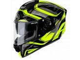 Helmet Full-Face Airoh ST501 Dude Yellow Gloss