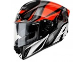 Helmet Full-Face Airoh ST501 Thunder Red Gloss
