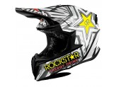 Helmet Full-Face Off-Road Airoh Twist Rockstar Matt