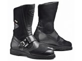 Boots Moto Touring Sidi Canyon Gore-Tex Black